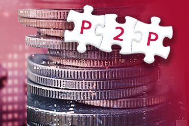 The downfall of P2P lending