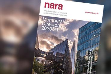Nara Annual Directory 2020/21